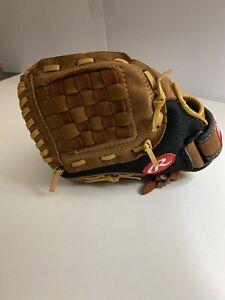 Rawlings Playmaker Series PM110MBC Baseball Glove Youth 11 LHT