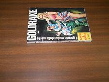 EDIZIONI RG GOLDRAKE n.1 OTTIMO