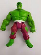 Smash and Crash Hulk Crash Out Action Figure Loose ToyBiz Toy 1997 Marvel
