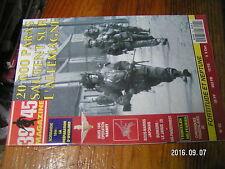 2µ? Revue 39/45 Heimdal n°92 Le Janus Sous Marin KD3 ...Operation Varsity