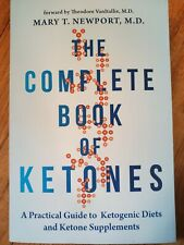 The Complete Book of Ketones New