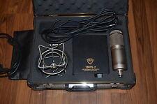 U47 Custom Built Tube Microphone Thiersch M7 Neumann Telefunken U48 AKG C12 251