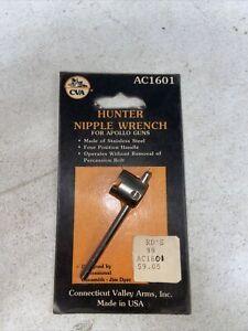 CVA Hunter Nipple Wrench AC1601