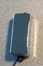 One Firebird style humbucking pickup for electric guitar by Pete Biltoft