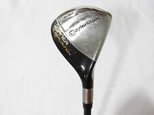 Used Taylormade Burner Superlaunch Hybrid 18* 3HY Reax 60 Gram Regular Flex
