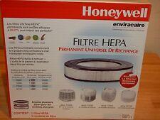 Honeywell Air Purifier Filter HRF-11 HEPA Replacement Filter 10500 10590 17000
