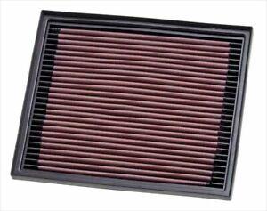 K&N 33-2119 Air Filter for LAND ROVER/CITROEN/PEUGEOT (See Description)
