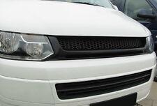 MASCHERINA GRIGLIA CALANDRA CON RETE ABS VW T5 MULTIVAN TRANSPORTER ( dal 2009 )