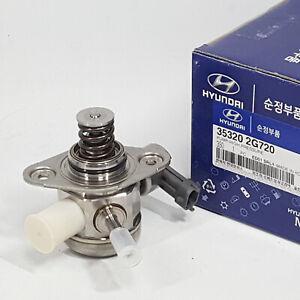 Genuine 353202G720 2.0L 2.4L High Pressure Fuel Pump For Kia Optima