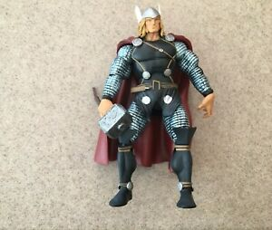 Marvel Legends Terrax Series Thor Action Figure