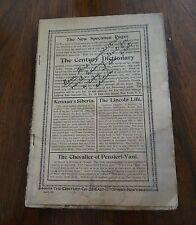 The Century Magazine April 1892