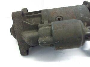Citroen BX visa c35 15 16 19 1986 1987 1988 1989 - 1994 starter motor