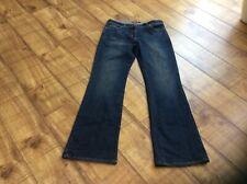 Ladies Next Long Jeans size 14