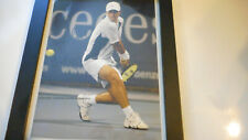 Vincent Spadea Autographed Framed Photo
