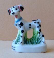Fève Les 102 Dalmatiens - Disney 2002 - Pinceau