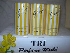 Giorgio by Giorgio Beverly Hills Women Body Powder Lot of 3 x 1.7 oz = 5.1 oz