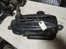 1999 Subaru Outback air filter resonator box silencer