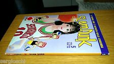 SLAM DUNK # 5-TAKEHIKO INOUE-1998i- edizione PLANET MANGA-MN24