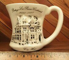 Portage La Prairie Centennial 1880-1980 of City Hall - 3D Coffee Mug Tea Cup