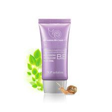 Korean Cosmetics N.P Solution Snail B.B Cream 50ml #21 Wrinkle Care