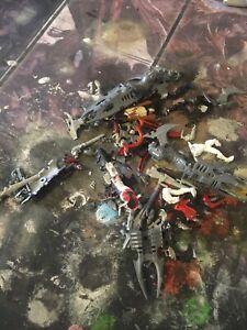 Warhammer 40k dark eldar bits