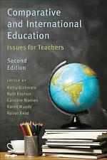 Comparative and International Education, 2nd Edition by