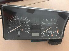 1984 - 89 VW MK1 Cabriolet Instrument Gauge Cluster