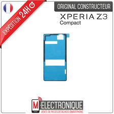 Double Face Etanchéité Vitre Arrière Original Sony Xperia Z3 Compact