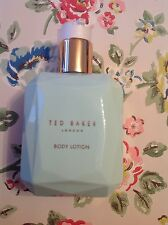 ⭐️TED BAKER⭐️MINT BODY LOTION⭐️