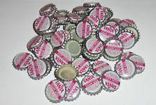 50 Vintage Fanta Draft Grape Soda Bottle Caps Unused