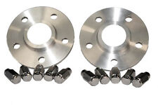 "LFP 99-04 Ford SVT Cobra 3/8"" BILLET ALUMINUM HUBCENTRIC WHEEL SPACERS KIT w/IRS"