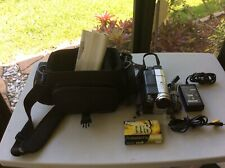 SONY TRV338 Video Camera Recorder W/ Bag