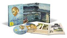 LOVING VINCENT-LIMITIERTE SPECIAL EDITION -    2 DVD NEU
