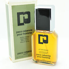 Paco Rabanne Pour Homme 100ml After Shave spray, Vintage