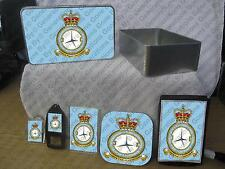 ROYAL AIR FORCE 5 FORCE PROTECTION WING GIFT SET
