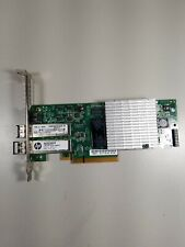 HP 593715-0-001 NC523SFP QLE3242-HP 10GB PCIe Server Adapter