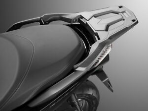 NSS125 FORZA late-2018 2019 2020 GENUINE HONDA REAR LUGGAGE KIT CARRIER