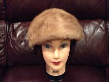 Mr Henri Woman's Fur Hat
