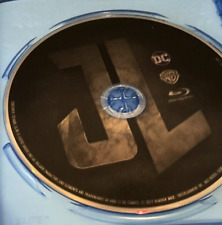Justice League (Blu-ray) - *Disc Only* (no case)