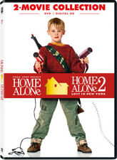 Home Alone 2-movie Collection [New DVD] 2 Pack, Digitally Mastered In Hd, Dolb