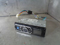 Car stereo CD player USB MP3 Aux connection SD Card large screen etc 50X4W