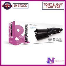 Toni & Guy Waver  UK Salon Professional Deep Barrel Hair - TGIR1928
