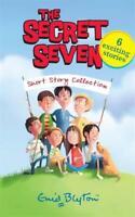 Secret Seven Short Story Collection (Secret Seven Short Stories), Blyton, Enid,