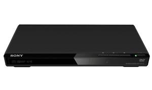 Sony DVP-SR170 DVD-Player (SCART) (DVD-Videowiedergabe)