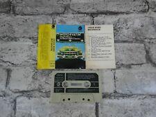 CHUCK BERRY - Motorvatin' / Cassette Album Tape / Best Of / Chess / 3258