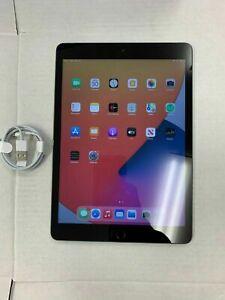 Apple iPad 8th Gen. 128GB, Wi-Fi, 10.2 in - Space Grey