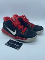 Youth Nike Kyrie ID Red Black