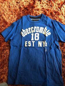 Abercrombie & Fitch kids/boys T Shirt