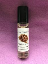 Sensual Oudh Woods Type Cologne Oil - 10ml roller ball