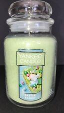 Yankee Candle EASTER BASKET 22 oz Large Jar Candle / FREE SHIPPING